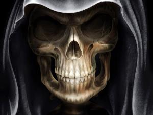 Mito do Medo - Morte- Morte