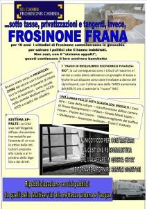 frosinone-manifesto