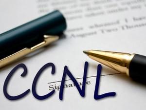CCNL-CHIMICI